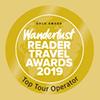 2019 Wanderlust Award 100x100