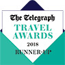 The Telegraph Travel Awards 95 95