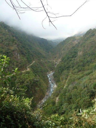 Day 3 Salkantay Trail Peru Llama Travel