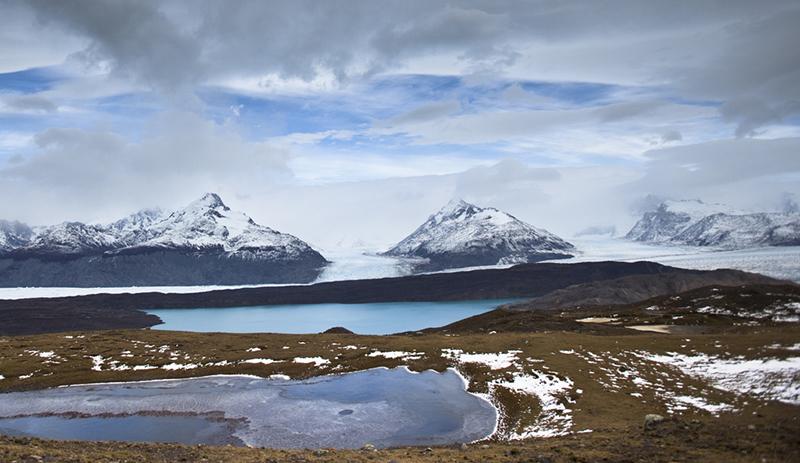 Estancia Cristina Patagonia Argentina Llama Travel