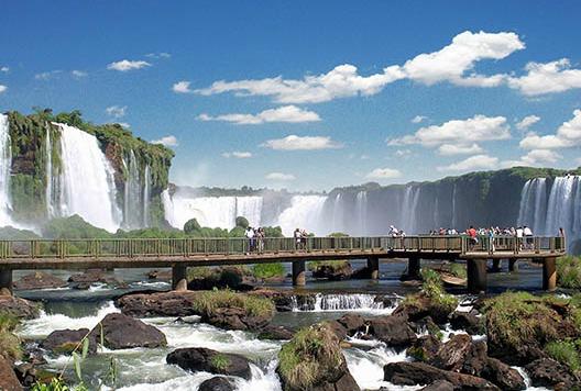 Iguazu Falls 4 Brazil Embassy