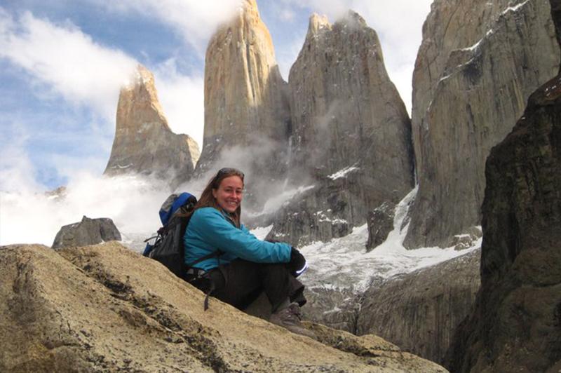 Las Torres Trek Patagonia