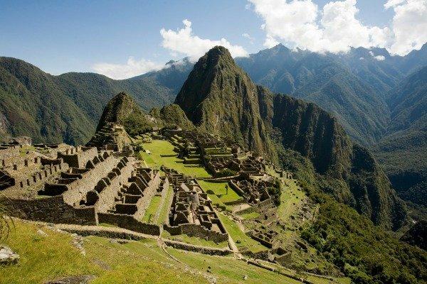 MAchu Picchu Metropolitan Touring
