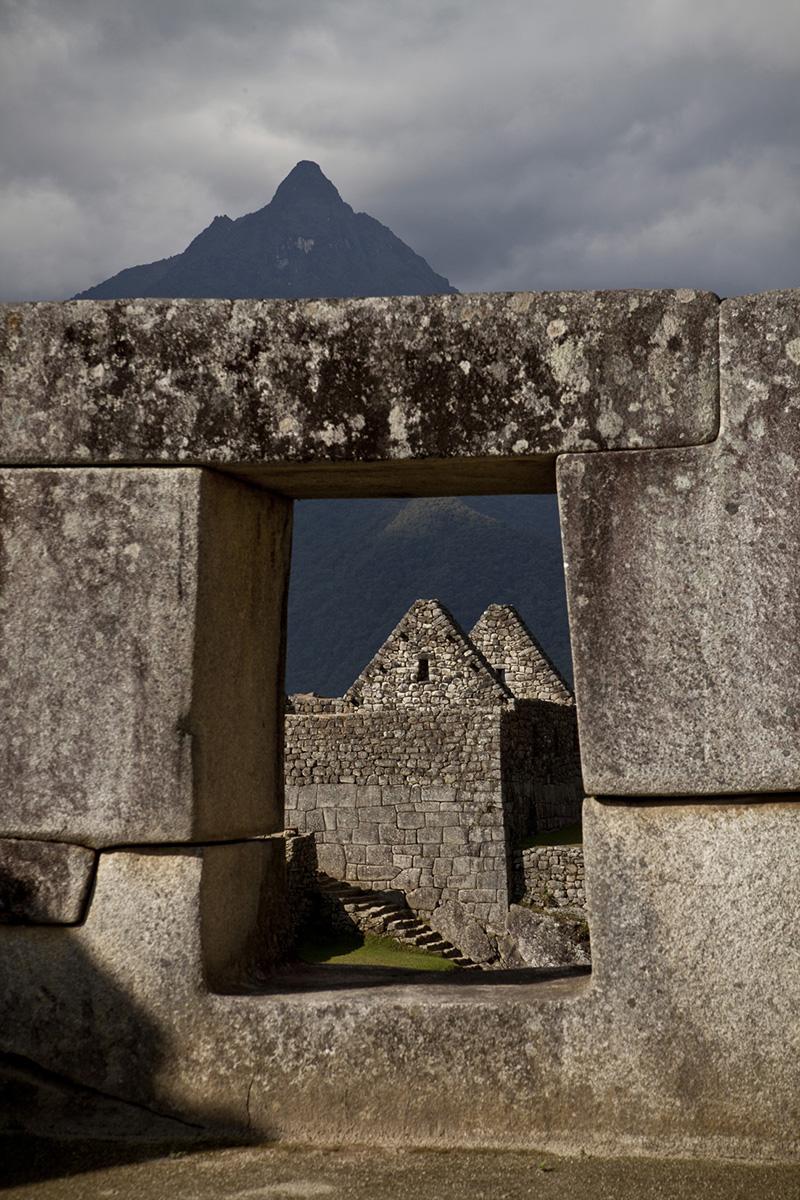 Machu Picchu Llama Travel