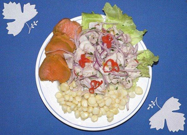 Peruvian ceviche Manuel González Olaechea wiki commons