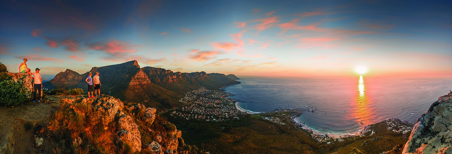 Explore Cape Town and the Garden Route