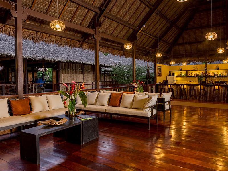 lobby bar trc