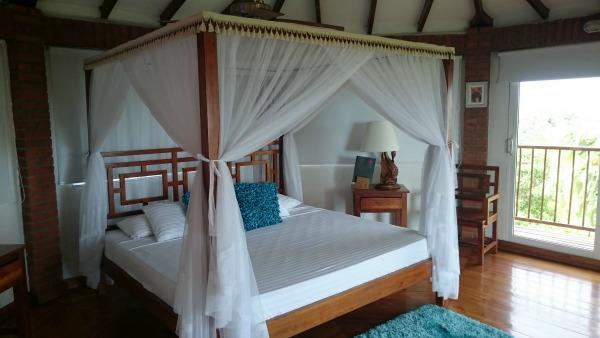 room Villa Maria Colombia