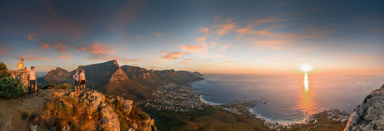 Panorama, Cape Town, South Africa