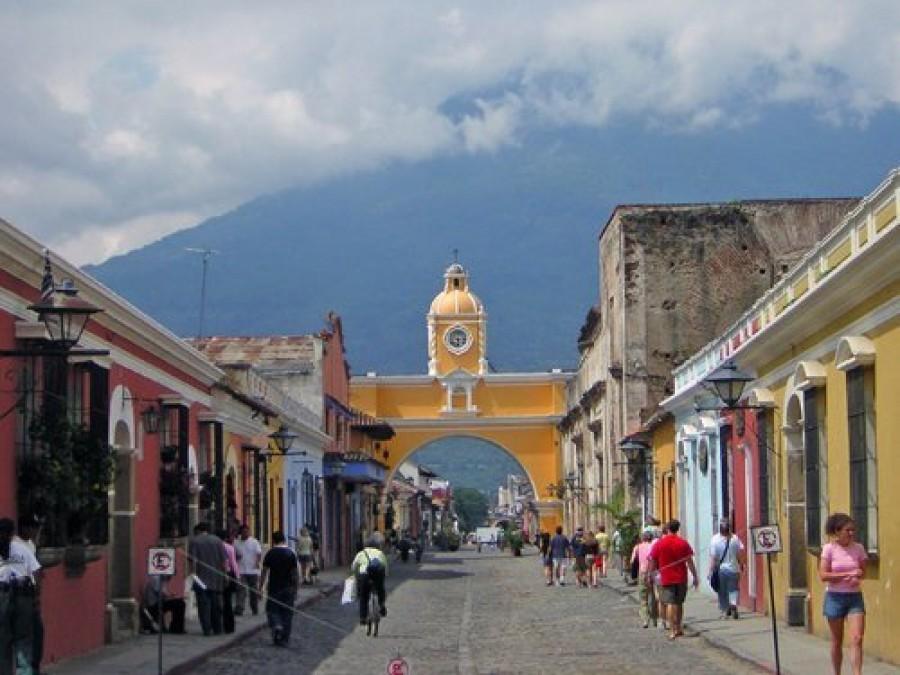 Antigua, Guatemala - 2018Vacation Travel Guide