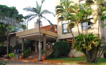 Hotel St George Iguazu