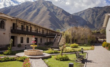 Sonesta, Sacred Valley