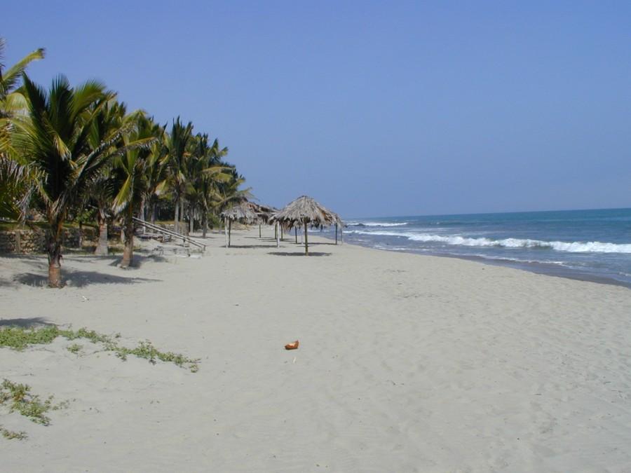 Incas   Conquistadors of Peru + Mancora Beach b1cd52510bd
