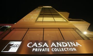 Casa Andina Private Collection, Lima