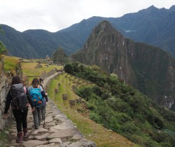 Day 4, Inca Trail, Peru