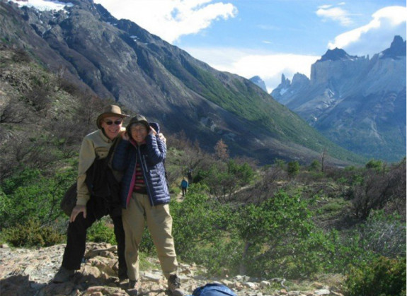 Latin America for Older Travellers