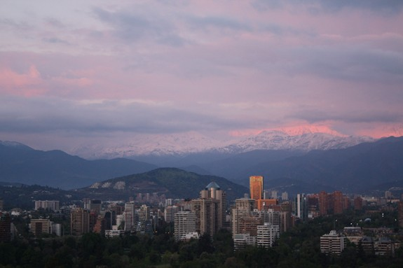 6 Things to Do in Santiago, Chile