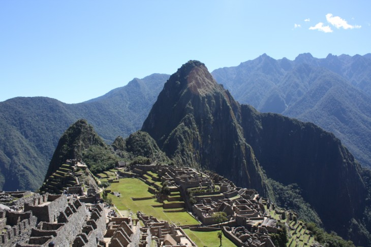 Should I hike Huayna Picchu or Machu Picchu Mountain?
