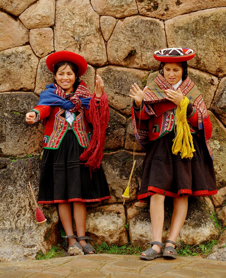 The Sacred Valley: Should you take the One Day or Two Day excursion option?