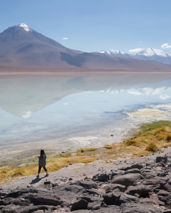 The Overland Journey From Chile to Bolivia
