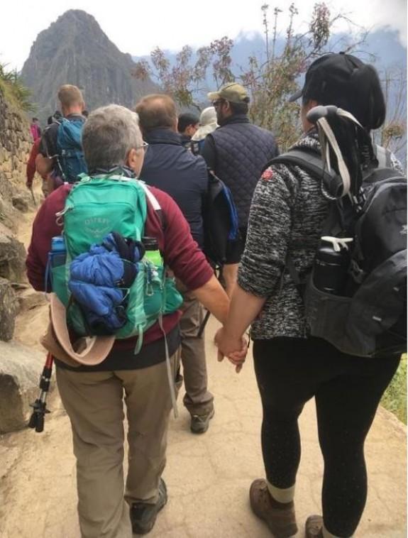6e966e53ec06 Hiking the Inca Trail