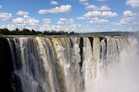 Top 5 Things to Do At Victoria Falls