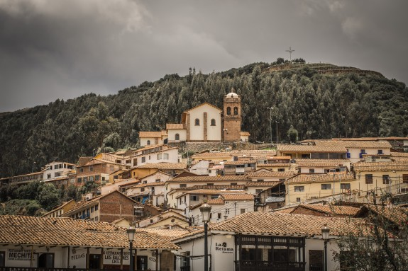 Top 8 Things To Do In Cusco