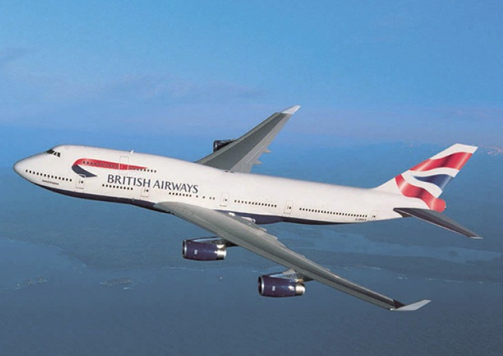 Save Even More with British Airways Flight Discounts