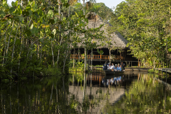 Everything You Need To Know About Sacha Lodge in Ecuador