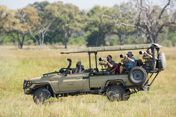 What To Pack for a Safari in Botswana