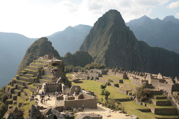 The Challenging & Inspiring Ascent of Huayna Picchu
