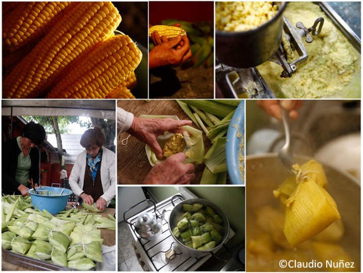 Vegetarian's Guide to Latin America