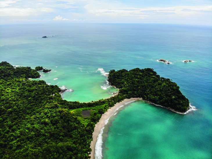 Costa Rica's Best National Parks