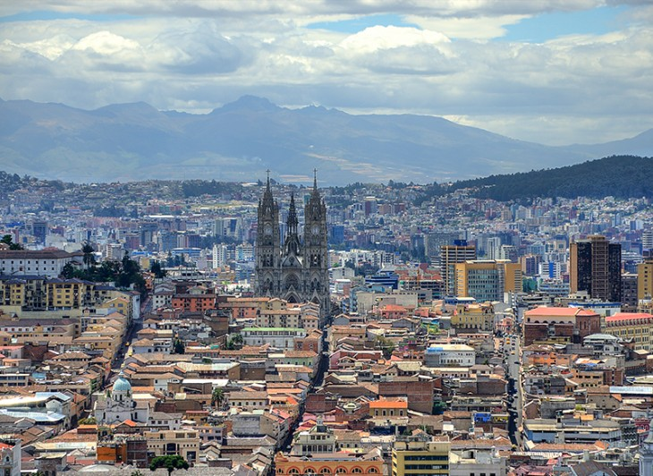 Colonial Quito Excursion - What To Expect