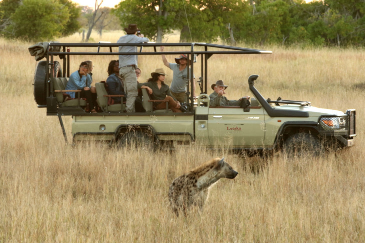 Your African Safari Packing List