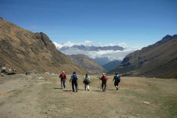 The Salkantay Trail: A Day by Day Account