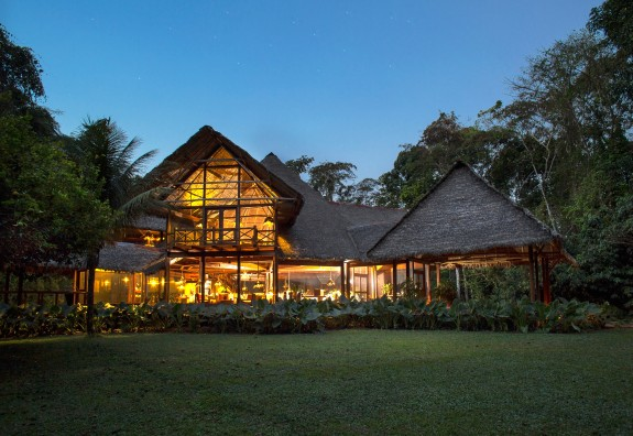Peru's Amazon Jungle Lodges: Which is Best?
